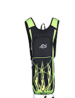 Backpack Skidproof Yellow Green Red Purple Others