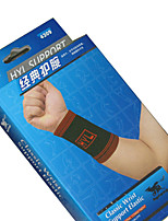 Unisex Hand & Wrist Brace Breathable Stretchy Football Sports Nylon