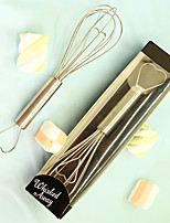 Bride to Be Party Favor Kitchen Whisk DIY Wedding Keepsakes