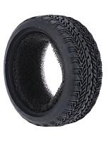 Общие характеристики RC Tire покрышка RC Автомобили / Багги / Грузовые автомобили Резина Пластик