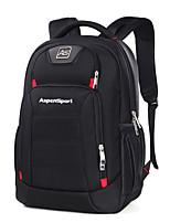 aspensport мужского рюкзака мешок 18-дюймовый ноутбук ноутбук Mochila для мужчин водонепроницаемого рюкзака подростков