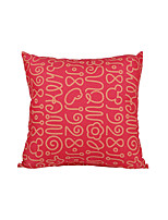 Turqua JUST A DOODLE 100% Cotton Cushion Cover Letter Graffiti Design Pillow Case For Bed Couch Sofa Chair Free Shipping