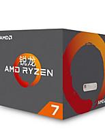 amd Ryzen 7 1700 processeur avec flèche de spectre conduit refroidisseur