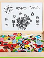 Jigsaw Puzzles DIY KIT 3D Puzzles Jigsaw Puzzle Logic & Puzzle Toys Building Blocks DIY Toys Toys Novelty & Gag Toys