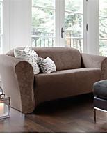 Proteção do Tecido Moderno Capa para Sofá , Poliéster tipo de tecido Capas de Sofa