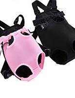 домашнее животное собака рюкзак сумка из груди четыре удобная сумка