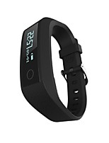Y01 Movement Step Gauge Heart Sleep Health Monitoring Weather Remind Waterproof Smart Android Phone Text Messages. The IOS Intelligent Bracelet