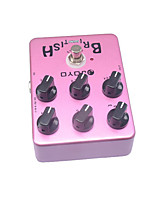 JOYO JF-16 British Sound Marshall Amp Sim Guitar Effect Pedal