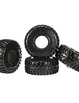 Общие характеристики RC Tire покрышка RC Автомобили / Багги / Грузовые автомобили Резина pet Пластик
