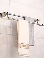 Towel Racks & Holders Modern Brass