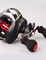 Fishing Reel Baitcast Reels 6.3:1 14 Ball Bearings Right-handed Sea Fishing Bait Casting Freshwater Fishing-YLT120