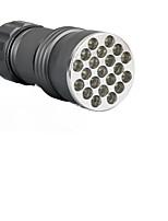 Светодиодные фонари LED Люмен Режим AAA Компактный размер Повседневное использование На открытом воздухе Алюминиевый сплав