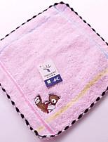 ServietteBroderie Haute qualité 100% Coton Serviette