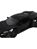 Pull Back Vehicles Model & Building Toy Car Metal Plastic Rubber