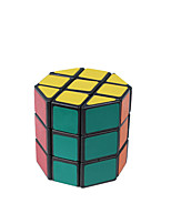 Smooth Speed Cube Magic Cube Smooth Sticker Anti-pop Adjustable spring