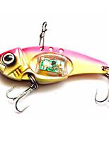1 pcs Poissons nageur/Leurre dur Appât métallique leurres de pêche Poissons nageur/Leurre dur Appât métallique Pêche à la traîne Leurre