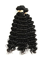 Braziliain virgin hair weave bundles 8 to 30 Rosa Hair Products 7a Braziliain deep wave 3bundles 150g