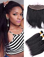 One Pack Solution Cheveux Péruviens 12 mois 5 Pièces tissages de cheveux