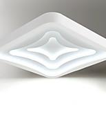 Montagem do Fluxo ,  Contemprâneo Galvanizar Característica for LED MetalSala de Estar Quarto Sala de Jantar Cozinha Quarto de