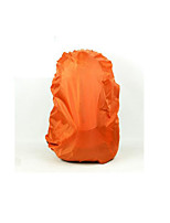 36-55L L Others Camping & Hiking Climbing Outdoor Wearable Compact Black Orange Waterproof Material