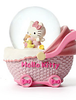 Music Box Toys Leisure Hobby Novelty Glass
