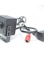Tf-Karten-Slot 1.3 mp Mini-Innen-Cctv-IP-Kamera Bewegungserkennung Dual-Stream Remote-Zugang Wi-Fi geschützt