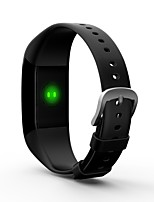 YYV6S Smart Bracelet / SmarWatch /Heart Rate Monitor Smart Bracelet Wristband Sleep Monitor Pedometer Bracelet IP67 Waterproof for IOS Android phone