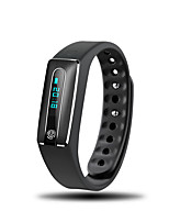 IP67 Waterproof Wireless Charging NFC Function To Support Heart rate Monitoring Motion Smart Bracelet