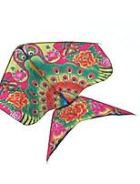 Воздушные змеи Птица Животные Нейлон Классика Универсальные 5-7 лет 8-13 лет