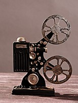 Household adornment projector restoring ancient ways furnishing articles