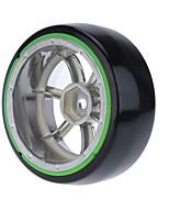 Общие характеристики RC Tire покрышка RC Автомобили / Багги / Грузовые автомобили Зеленый Резина Пластик