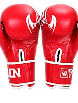 Exercise Gloves Boxing Training Gloves for Boxing Fitness Taekwondo Full-finger Gloves Breathable Protective Moisture Permeability
