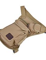 3 L Hüfttaschen Camping & Wandern Reisen tragbar Atmungsaktiv Feuchtigkeitsundurchlässig
