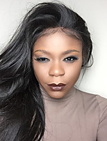 Beauty Glueless Full Lace Human Hair Wigs with Baby Hair Straight 9A Brazilian 100% Virgin Human Hair Full Lace Wigs for Black Women Natural Hairline