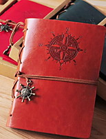 Imitation Leather Material Loose-leaf Nnotebook The Minimum Order Quantity Is 2