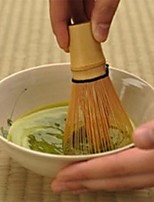 1Pcs  Matcha Whisk Practical  Ceremony Bamboo Matcha Tea Powder Whisk Green Tea Chasen Brush Tool For Matcha