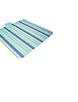 Влагонепроницаемый Водонепроницаемый Переносной Походный коврик Коврик для пикника желтый зеленый красный синий ДругоеПоходы Пляж