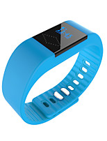 YY M1 Men's Woman Smart Bracelet / SmartWatch / Sleep Monitoring Health Step Movement Anti-Lost Ring for Ios Android