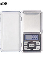 MonkeyJack 0.01g-200g Gram Mini Digital LCD Balance Weight Pocket Jewelry Diamond Scale