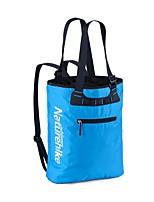 15 L Rucksack Multifunktions Blau