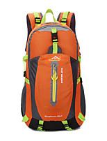 40 L Rucksack Camping & Wandern Reisen tragbar Atmungsaktiv Feuchtigkeitsundurchlässig