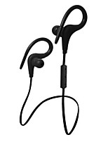 soyto bt-1 ørekrog sport bluetooth øresnegl universel in-ear stereo bluetooth headset til iphone samsung htc