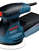 Bosch gex 125-1 une ponceuse