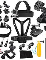 Câmara de Acção / Câmara Esportiva Tripê Multi funções Dobrável Ajustável Tudo em um Conveniência ParaTodos Xiaomi Camera Sport DV SJ9000