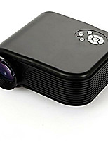 H86 1080P Home Theater Projector 800Lumens 3D LED AV/USB/VGA/SD