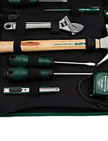 Sata 04110 Household Hand Tools Set 19 Basic Baintenance / 1 Set