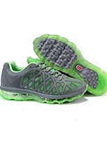 Hiking Shoes Running Shoes Unisex Breathable Air Mattresses/Air Shoes Comfortable Outdoor Performance LeatheretteRunning/Jogging Leisure