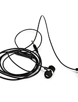 DOBE The 3.5 mm Cable Plastic Headphones The High Heavy Bass No Noise No Broken Sound