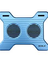 Support de radiateur pour ordinateur portable série tourbillon