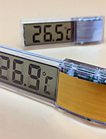 Aquarium Thermometers With Switch(es) Energy Saving Noiseless Non-toxic & Tasteless Artificial110V